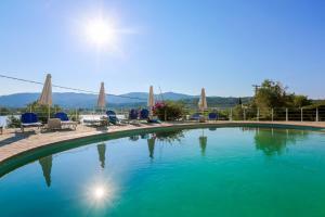 Villa Ariadni, Апартаменты  Скиатос - big - 32