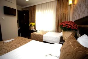 Sultanahmet Park Hotel, Hotels  Istanbul - big - 64