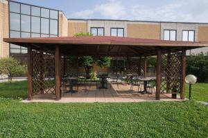 Best Western Mirage Hotel Fiera, Hotels  Paderno Dugnano - big - 137