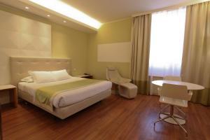 Best Western Mirage Hotel Fiera, Hotels  Paderno Dugnano - big - 149