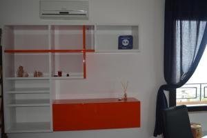 Affittacamere Paola, Apartmanok  Monreale - big - 32
