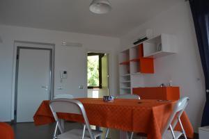 Affittacamere Paola, Apartmanok  Monreale - big - 39