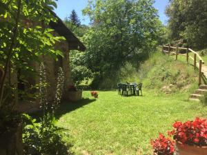 Mas Pardas, Ferienhäuser  Santa Pau - big - 15