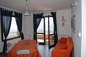 Affittacamere Paola, Apartmanok  Monreale - big - 37