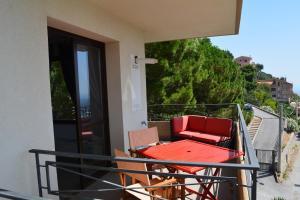 Affittacamere Paola, Apartmanok  Monreale - big - 43