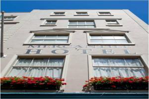 Mercantile Hotel, Отели  Дублин - big - 29
