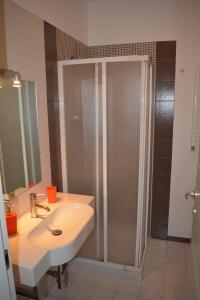 Affittacamere Paola, Apartmanok  Monreale - big - 36
