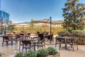 Tuscany Inn - AbcAlberghi.com