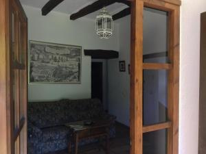 Mas Pardas, Ferienhäuser  Santa Pau - big - 33