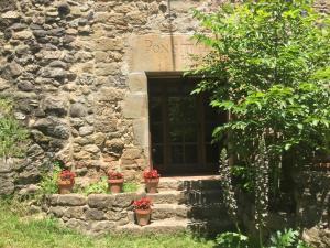 Mas Pardas, Ferienhäuser  Santa Pau - big - 35