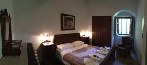 Mas Pardas, Ferienhäuser  Santa Pau - big - 47