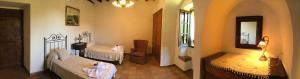 Mas Pardas, Ferienhäuser  Santa Pau - big - 61