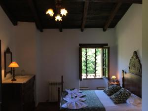 Mas Pardas, Ferienhäuser  Santa Pau - big - 31