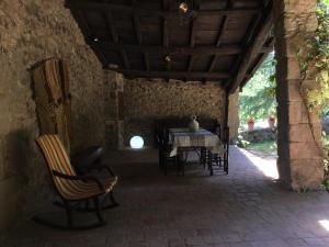 Mas Pardas, Ferienhäuser  Santa Pau - big - 52