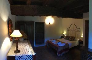 Mas Pardas, Ferienhäuser  Santa Pau - big - 66