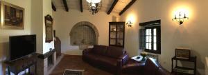 Mas Pardas, Ferienhäuser  Santa Pau - big - 50