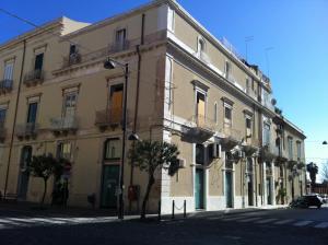 Palazzo d' Epoca - AbcAlberghi.com