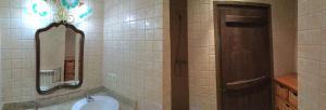 Mas Pardas, Ferienhäuser  Santa Pau - big - 32