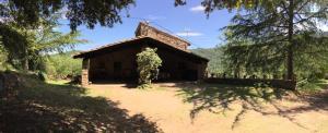 Mas Pardas, Ferienhäuser  Santa Pau - big - 42
