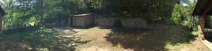 Mas Pardas, Ferienhäuser  Santa Pau - big - 27