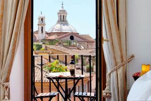 Terrazze Navona - abcRoma.com