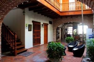 Casa Villa Colonial By Akel Hotels, Hotely  Cartagena de Indias - big - 33