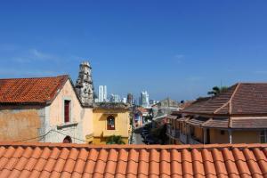 Casa Villa Colonial By Akel Hotels, Hotely  Cartagena de Indias - big - 23