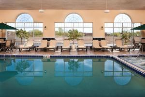 Country Inn & Suites by Radisson, Milwaukee West (Brookfield), WI, Szállodák  Brookfield - big - 36