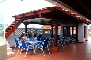 Casa Villa Colonial By Akel Hotels, Hotely  Cartagena de Indias - big - 32