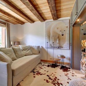 L'Ours Blanc Lodge - Apartment - Le Biot