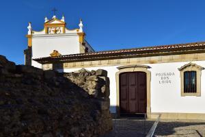 Pousada Convento de Evora, Évora
