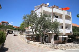 Apartments Krišto, Appartamenti - Trogir (Traù)