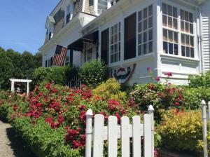 Fair Street Guest House, Szállodák  Newport - big - 10