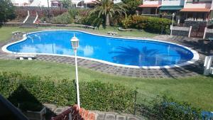 Duplex Isla Bonita, Los Cancajos
