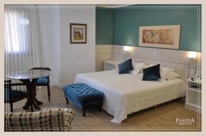Farina Park Hotel, Hotels  Bento Gonçalves - big - 14