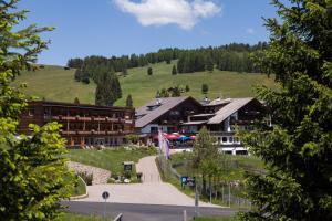 obrázek - Hotel Saltria - true alpine living