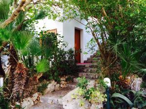 Villa Il Cappero, Дома для отпуска  Сан-Вито-Ло-Капо - big - 135