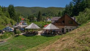 Motel Luka - Kreševo