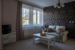 Villa Grande - Apartmány, Apartmány  Olomouc - big - 21