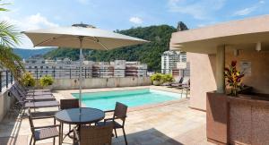 Premier Copacabana Hotel
