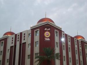 Ostelli e Alberghi - Villa Hotel Apartments Al Khobar