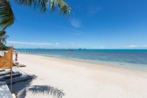 Baan Hansa - Taling Ngam Beach