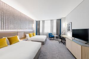 Radisson Blu Plaza Hotel Sydney (27 of 53)
