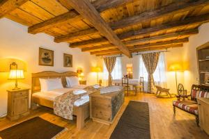 Casa Savri - Hotel - Sighişoara