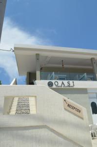 Albergues - Oasi Luxury Apartments