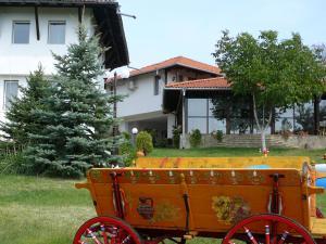 Guest House Debar, Арбанаси