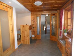 Hotel La Baita Betulla - Livigno
