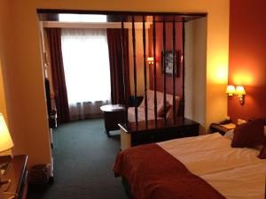 Hotel Athmos, Hotely  La Chaux-de-Fonds - big - 28