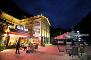obrázek - Jiuzhaigou Hotel Jenny