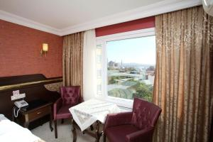 Sultanahmet Park Hotel, Hotels  Istanbul - big - 54
